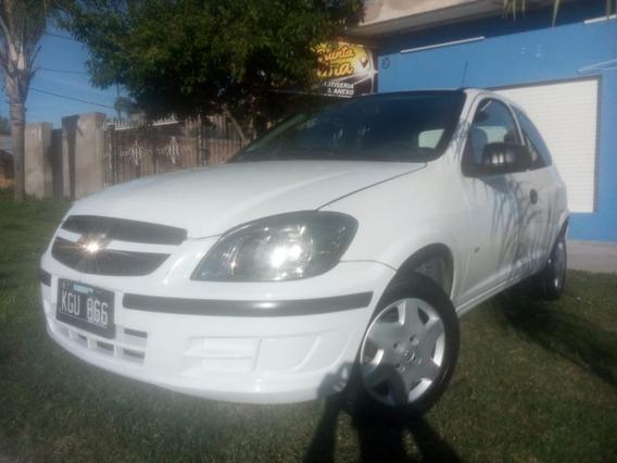 Chevrolet Celta 1.4 Ls 2011 100.000km Un Auto Correcto