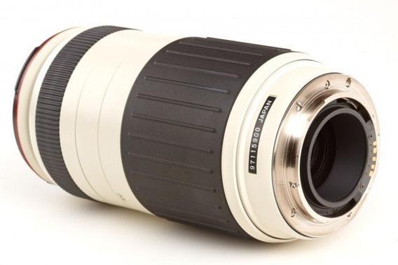 Sony Alpha 70-300mm Af Full Frame A Mount. Perfeita !
