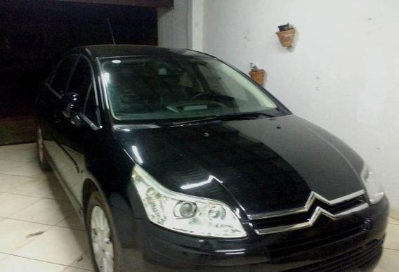 Citroën C4 Pallas Exclusive 2013
