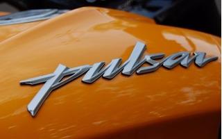 Par Emblema Pulsar 200ns Bajaj Logo Ns Rs As 180 150 3d