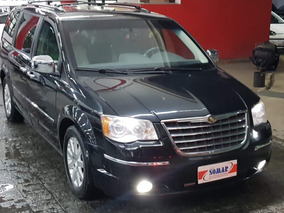 Chrysler Town & Country 3.8 Limited V6 12v Gasolina 4p