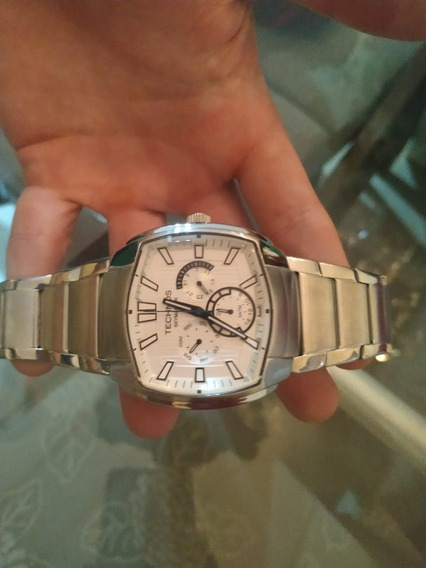 Relógio Technos Elegante Usado Perfeitas Condições