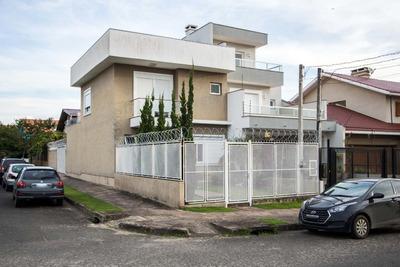 Casa Em Espírito Santo Com 3 Dormitórios - Lu428943