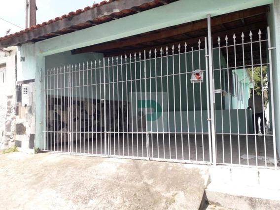 Alugo Casa No Mogi Moderno Em Mogi Das Cruzes - Ca0141