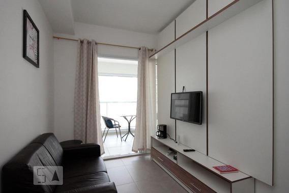 Apartamento Para Aluguel - Consolação, 1 Quarto, 41 - 892790925