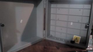 Caja Plastica Instalacion Elect, Tableplast, 380x366x154mm,