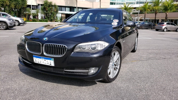 Bmw 535i Blindado 3a 2011