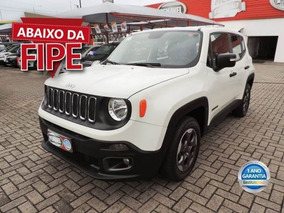 Jeep Renegade Sport 1.8 16v Flex, Qhl7117