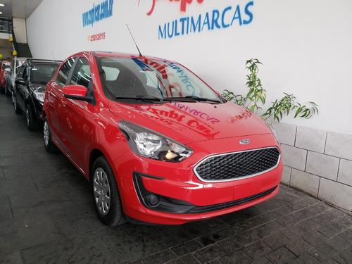 Ford Ka 1.0 Se Flex 5p 2021 0km Oportunidade Financiamento