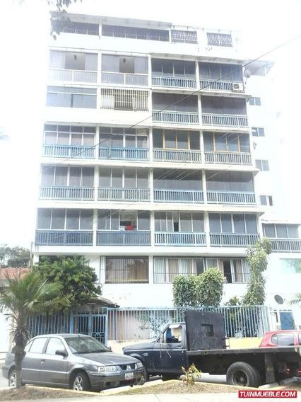 Apartamentos En Venta Av. Principal De Naiguata