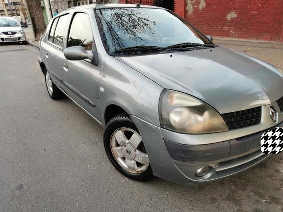 Renault Clio 2004 1.6 Privilege 4 P