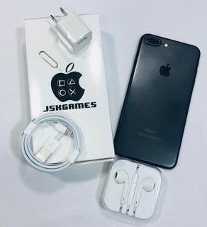 iPhone 7 Plus 32gb (440) 4g Liberado Tienda 1 Mes Garantía