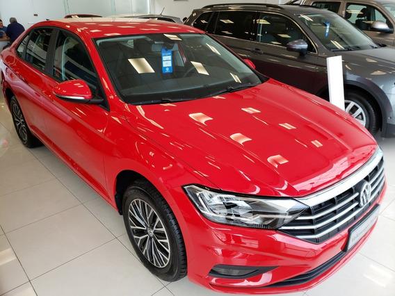 Volkswagen Vento 1.4 Comfortline 150cv At 2019 4