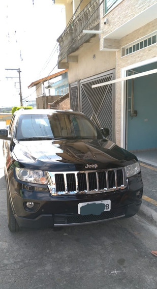 Jeep Cherokee 3.6 Limited Aut