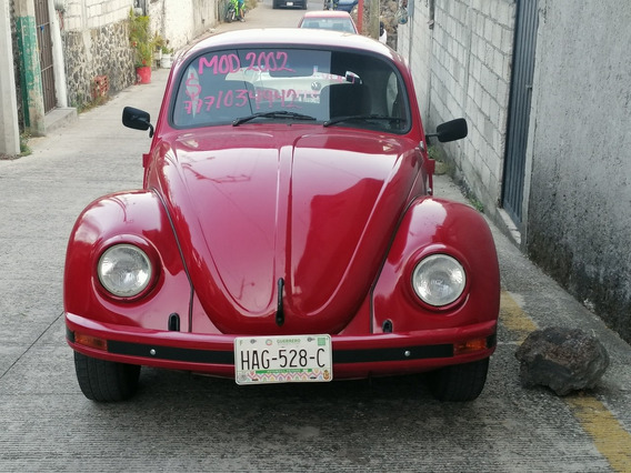 Volkswagen Sedan Vocho Austero