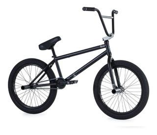Bicicleta Fiend Bmx Profesional Type B ¡cromo 4130! Negra