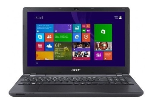 Notebook Acer E5-571p-78lk I7 2.0ghz/8gb/1tb/dvdrw/15.6
