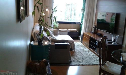 Casa Verde - Mobiliado -  Ótimo Apartamento  - St13296