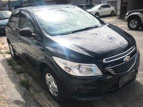 Chevrolet Onix Lt 1.0 Completo - 2016