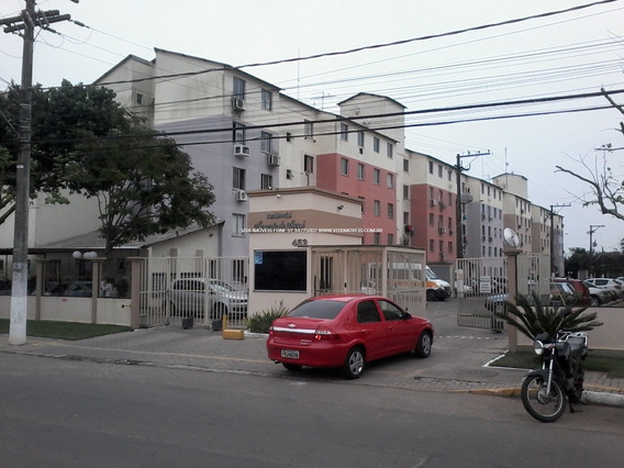 Apartamento - Estancia Velha - Ref: 50706 - L-50706