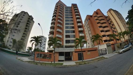Apartamento En La Trigaleña 19-17558 Raga
