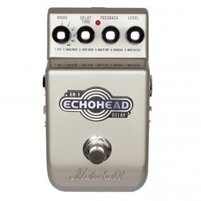 Pedal Para Guitarra Echohead De Delay Efeitos Eh-1 Marshall