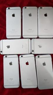 Carcaça iPhone 6s Cinza Original