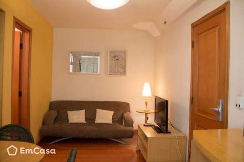 Imagem 1 de 10 de Apartamento À Venda Em Rio De Janeiro - 27470