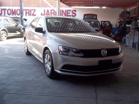 Volkswagen Jetta 2.0 Tiptronic At 2016