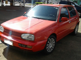 Volkswagen Golf Glx 2.0