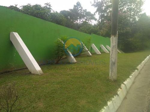 Chácara Para Venda Em Embu-guaçu, Jardim Santa Rita, 3 Dormitórios, 3 Banheiros, 6 Vagas - Ch006_2-954910