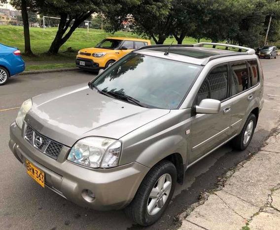 Nissan X-trail X Ltd