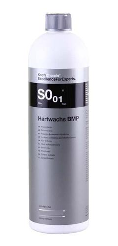 Imagen 1 de 1 de Cera Hibrida Harwachs Bmp S0,01 - Koch Chemie 1lts