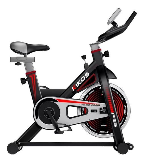 Bicicleta Ergométrica Kikos F5i Spinning 69720