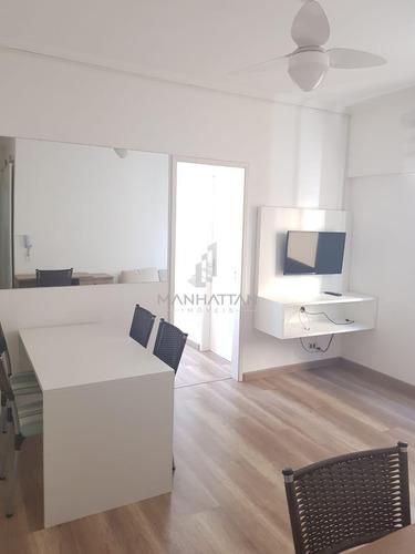 Apartamento À Venda Em Cambuí - Ap003471