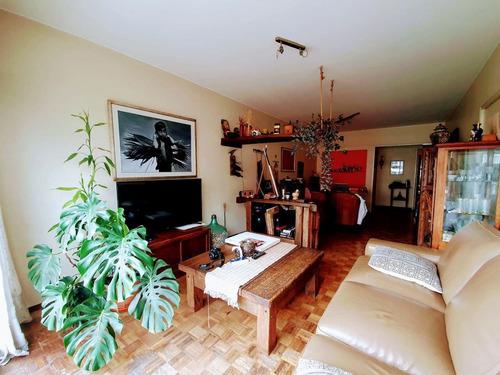 A Pasos Del Mar 2 Dormitorios, Garage
