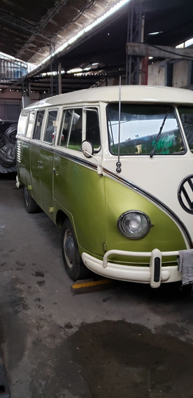 Volkswagen Kombi 59
