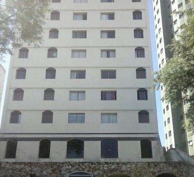 Apartamento Em Parque Da Mooca, São Paulo/sp De 70m² 2 Quartos Para Locação R$ 1.500,00/mes - Ap152282