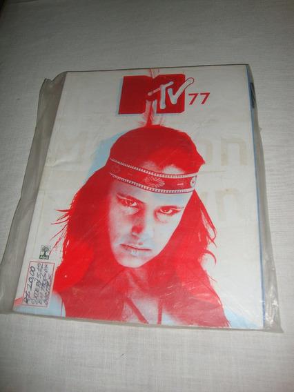 Revista Da Mtv-77-2007