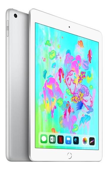 iPad 7a Geração Apple Wi-fi + 4g + Celular 10,2 128gb + Nf