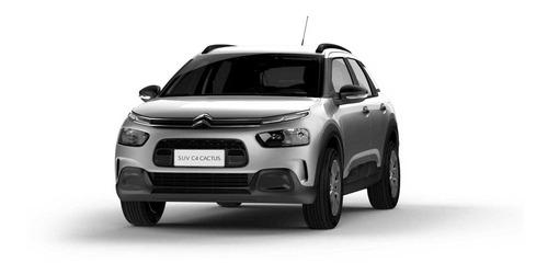 Imagem 1 de 3 de  Citroën C4 Cactus 1.6 Feel (aut) (flex)