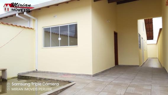 Casa Nova Loteamento Flora Rica - Ca01370 - 68070683