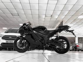 Kawasaki Ninja Zx-6r Ano 2008 Aceito Troca De Moto E Carro
