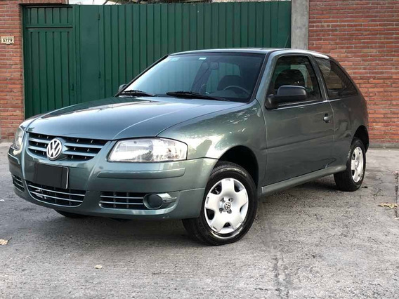 Volkswagen Gol 1.6 701 2011