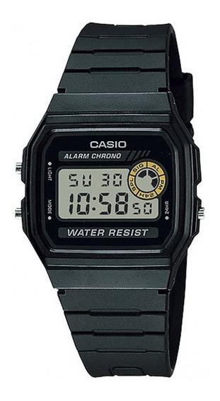 Relógio Casio Masculino Digital Preto Original Barato