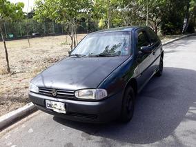 Volkswagen Gol 1.0 16v 3p 1998