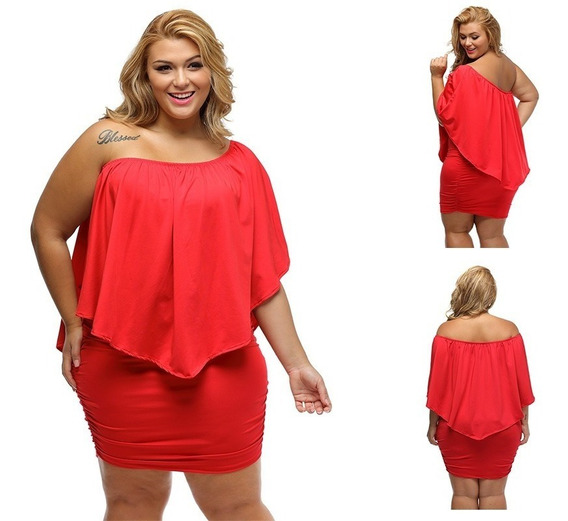 Vestido Plus Size Inverno Lançamento Nova Moda . Ref:498