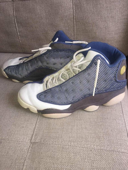Nike Jordan Retro Xiii Flint 2005