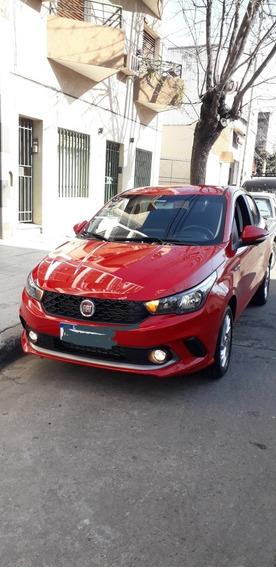 Fiat Argo 1.3 Drive Gse Manual 2019