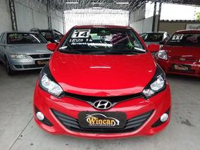 Hyundai Hb20 1.6 Comfort Plus Aut 2014
